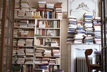 books.to read / by Gayle Robey