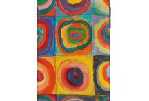 Kandinsky Abstract Art