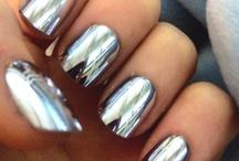 nail art / by Becky Seasoltz