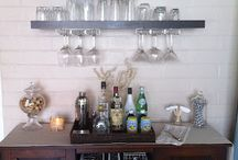 Wine/Mimosa/Sangria Bar