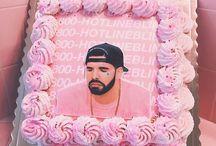 Drake party