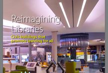 Learning Spaces / Innovative ideas for the classroom