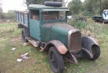 VINTAGE VEHICLE RESTORATIONS