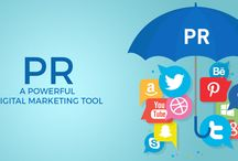 Digital Marketing and Public Relations