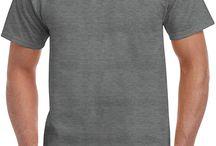 Tricouri barbati gri / Tricouri barbati gri personalizate la cerere cu logo-ul, mesajul sau imaginea ta. Cerere oferta la info@logofashion.ro