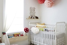Lulu's room  / Nursery