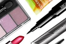 Favorite Makeup / by Barbara Arbisi
