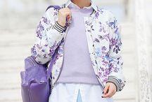 -color&clothes- / Color clothes dress