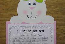 Themes in Kindergarten / by Emily Harrell