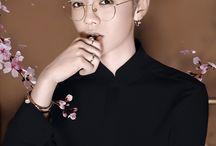 Luhan | 鹿晗