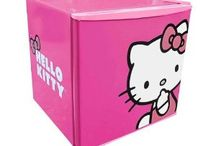 Hello Kitty / by Tina Luis Visperas