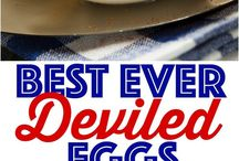 Egg recipes