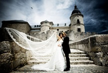 Wedding: Destination Wedding Locations / Real Weddings at Destination outside of the United States.