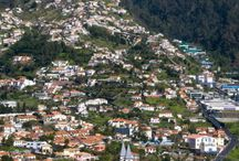 Places I have been to: Madeira