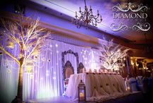 Event Hire Birmingham / Diamond Weddings offer a distinctive range of premier Asian and Indian wedding decoration services.