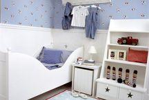 Cool Boy's Bedrooms