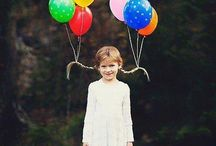 Party Ideas-Special School Themed Days