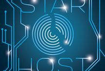 The Star Host / by F.T. Lukens Coming from Duet Books  March 3, 2016