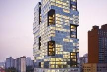 mass & study & architecture