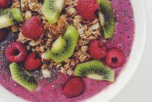 Plant based diet food