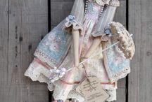 куклы тильда и тряпиенсы