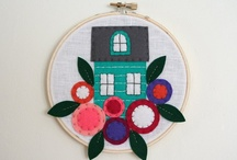 felty things / by Brittany Hart