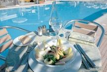 Ristorante Bellagio Sporting Club / Restaurant - Pizzeria - Bar - Snack Swimming pool - Solarium - Turkish Bath Tennis - Five-a-side-football Wi-Fi Fee service bus