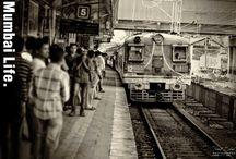 """""""Mumbai Life"""""""