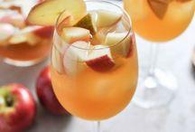 Cocktails & Mocktails / by Joanne Killeen