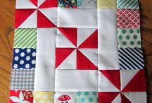 Ny patchwork