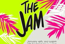 The Jam Event