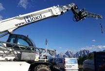 HOKU Holzbau / Zimmerei Holzbau von HOKU aus Südtirol