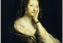 1715-1789 rococo / by Ramune Strazdaite