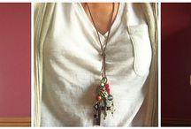 Jewelry / by Janice Toupal-Conaway