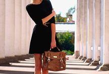 My Style / by Monique Cortez