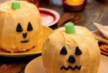 Halloween / by Brooke Cailleteau