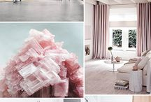 Moodboards | Material moodboards