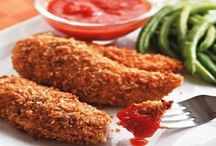 WW Chicken/Pork Recipes