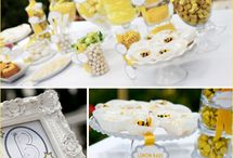 Baby Shower / by Beverly Rosa