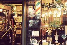 Granddad's Barber Shop