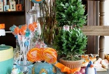 Party decor / by Lauren