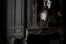 Interiors-Mono