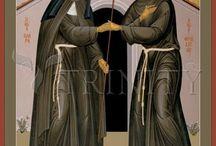 św. Franciszek/ st. Francis