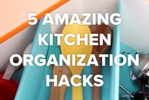 kitchen hacks