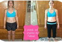 My Journey / My personal Health & Fitness Journey