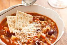 Soups & Stews / by Tanya Christiansen-Lorenz