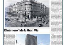 Bilbao en blanco y negro / La serie que el periodista Mikel Iturralde publica en el diario El Correo, cumple cincuenta entregas