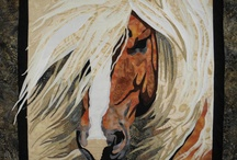 Quilts / by Linda Reyno Jennings