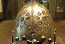 Turkish, Ottoman and Mamluk helmets (only historically accurate)