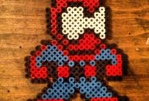8 bit beads / 8 bit beads